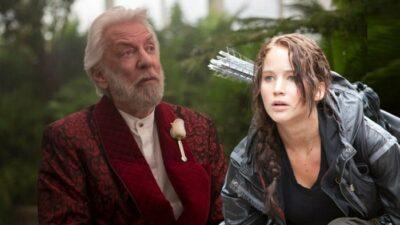 Hunger Games : un film va sortir sur la jeunesse du président Snow