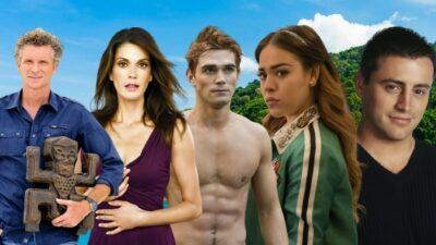 Ces personnages de séries qui ne survivraient pas dans Koh-Lanta