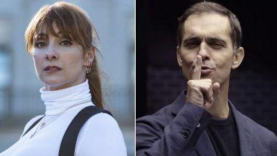 La Casa de Papel saison 4 : et si Berlin était le mari décédé d'Alicia ? La folle théorie