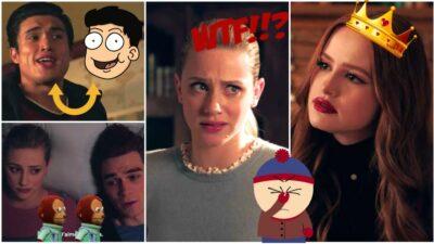21 questions bêtes qu'on s'est posées devant l'épisode 18 de la saison 4 de Riverdale