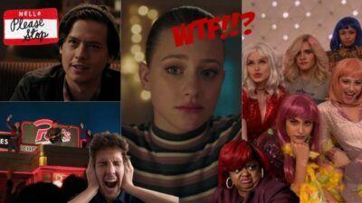 Riverdale : 22 questions bêtes qu'on s'est posées devant l'épisode 17 de la saison 4