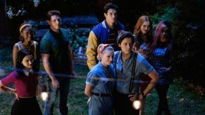 Riverdale : pourquoi la saison 4 est-elle plus courte que prévue ?