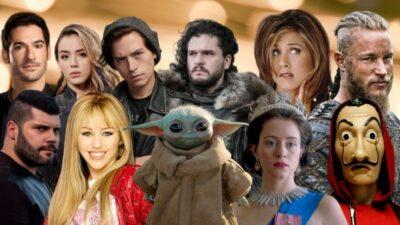 Quiz : si t'as vu ces 30 séries alors tu es un(e) vrai(e) sériephile