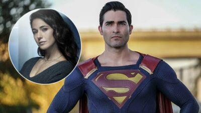 Superman & Lois : la Lana Lang de la série avec Tyler Hoechlin a été trouvée