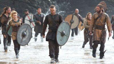 Vikings : le quiz le plus facile du monde sur la série