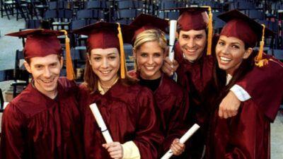 Le quiz le plus facile du monde sur Buffy contre les vampires