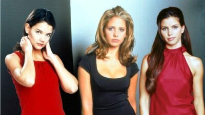 Buffy contre les vampires : 7 actrices qui ont failli jouer Buffy Summers