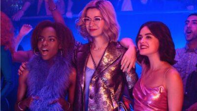 Katy Keene : une saison 2 est-elle prévue pour le spin-off de Riverdale ?
