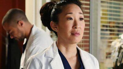 Grey's Anatomy : Sandra Oh révèle qu'elle ne reviendra pas dans la série médicale