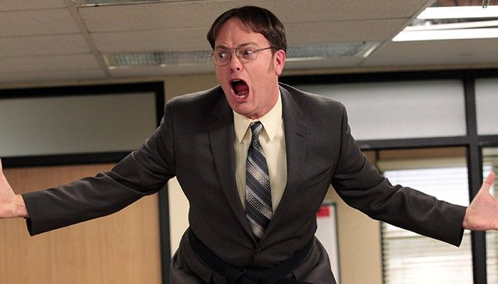 Dwight (The Office)