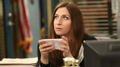 Brooklyn Nine-Nine : triste nouvelle, Chelsea Peretti quitte la série