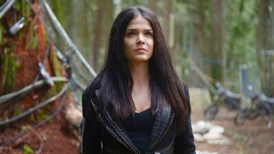 The 100 : un énorme challenge attend Octavia dans la saison 5