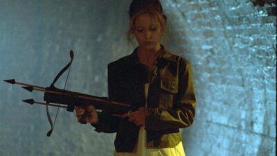 Buffy contre les vampires : Sarah Michelle Gellar recrée ce look mythique de la saison 1