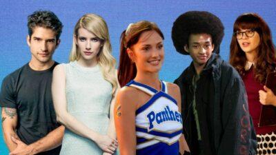 10 stars de séries qui ont des parents célèbres (et vous ne le saviez même pas) #Saison2