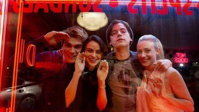 Riverdale : le tournage de la saison 5 est arrêté à cause du coronavirus