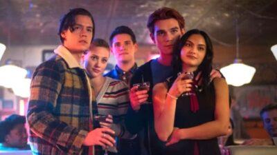 Riverdale : bonne nouvelle, le tournage pourrait reprendre dès le mois d'août