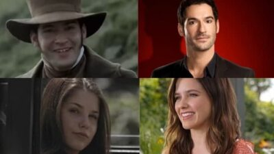 Lucifer, Riverdale, YOU… 12 stars de séries dans leur tout premier rôle