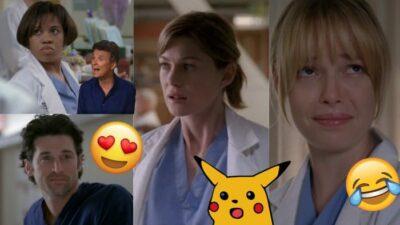 20 réflexions qu'on s'est faites en revoyant le premier épisode de Grey's Anatomy