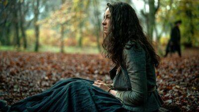 Outlander saison 5 : Caitriona Balfe réagit à la scène traumatisante de Claire dans le final