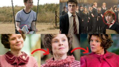Harry Potter et l'Ordre du Phénix : 10 détails que vous n'aviez jamais remarqués