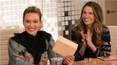 Younger : un spin-off centré sur le perso d'Hilary Duff est en préparation