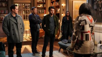 How To Get Away With Murder : comment se termine la série ?