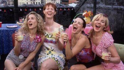 6 idées cocktails pour des soirées séries réussies avec ses potes