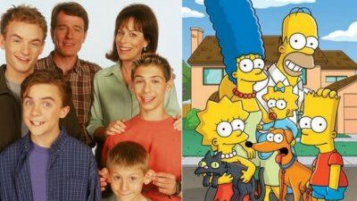 5 preuves que Malcolm et Les Simpson sont (en réalité) la même série