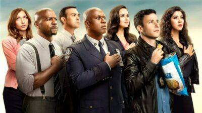 Brooklyn Nine-Nine : des épisodes de la saison 8 vont être réécrits suite aux violences policières