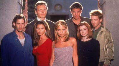 Buffy contre les vampires : cette star de la série est aussi apparue dans le film
