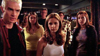 Choisis ton mois de naissance, on te dira ce qu'il t'arrive dans Buffy contre les vampires