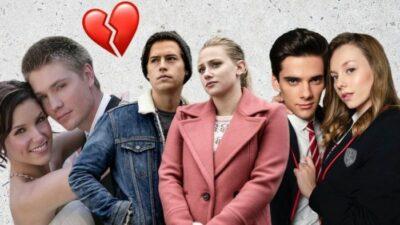 10 ruptures de stars de séries qui ont brisé le cœur des fans