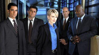 Cold Case : 5 anecdotes à connaître sur la série policière