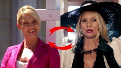 Desperate Housewives : ce détail qui avait prédit l'arrivée de Nicollette Sheridan dans Dynastie