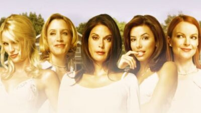 10 choses qui se passent dans tous les épisodes de Desperate Housewives