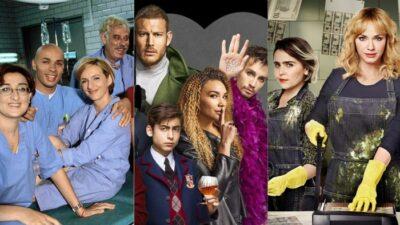Netflix : toutes les séries qui arrivent sur la plateforme en juillet