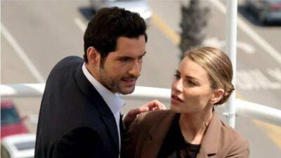 Lucifer saison 5 : des indices sur la relation Deckerstar sèment le doute chez les fans