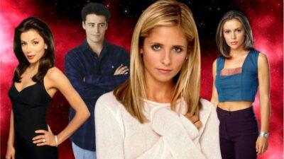Choisis ta saison préférée de Buffy contre les vampires, on devinera ton autre série culte