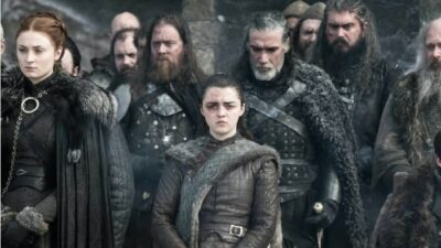Game of Thrones : George R.R. Martin aura-t-il fini le tome 6 pour 2021 ?