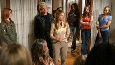 Buffy contre les vampires : que sont devenus Buffy, Spike et les autres après la fin de la série ?