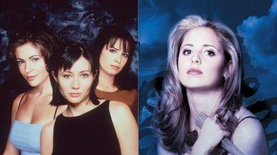 Quiz : tes préférences séries te diront si tu appartiens à Buffy ou à Charmed