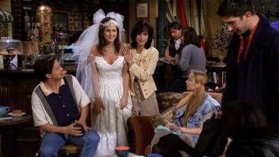 Friends : le quiz le plus dur du monde sur la saison 1