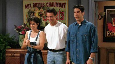 Friends : le quiz le plus dur du monde sur la saison 2 de la série