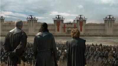 Game of Thrones : cet entraîneur de la Coupe du Monde est le sosie d'un perso culte