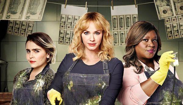 Good Girls saison 3 Netflix