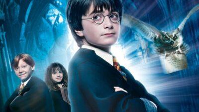 Harry Potter : les films vont-ils revenir sur Netflix pour Noël ?