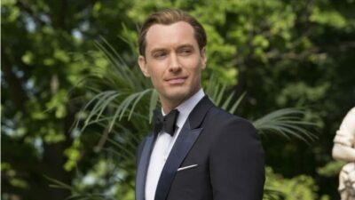 Spy sur TF1 : où retrouver Jude Law en ce moment ?