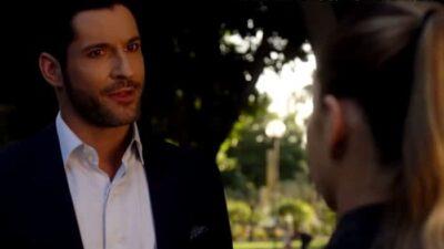 Lucifer : découvrez 3 scènes inédites de la saison 4