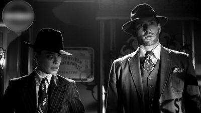 Lucifer saison 5 : l'épisode en noir et blanc se dévoile à travers des photos inédites