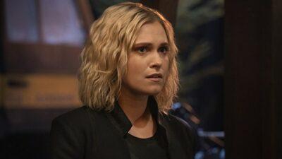 The 100 : c'est terminé, Eliza Taylor rend un hommage émouvant à la série et à son personnage